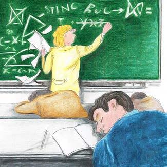 Wann sind Unterrichtsleistungen selbstständiger Lehrer umsatzsteuerfrei?