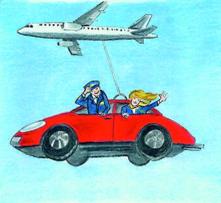 Erste Tätigkeitsstätte von Piloten und Flugbegleitern