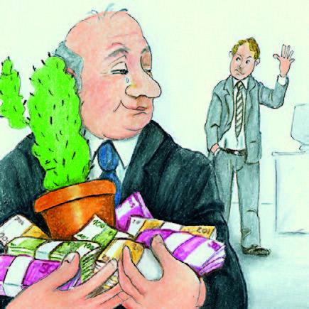Steuerbegünstigte Abfindung bei Vorliegen eines einvernehmlichen Auflösungsvertrags