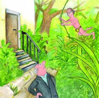 Mietvertragliche Pflicht zur Gartenpflege umfasst nur einfache Arbeiten